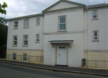 Thumbnail 2 bed property to rent in Park House, Greenbank, Plymouth