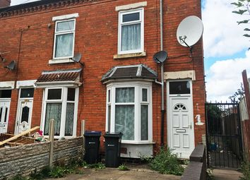 Thumbnail 4 bed shared accommodation to rent in 8Ut, Birmingham