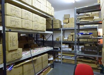 Thumbnail Warehouse for sale in 28 Crossley Street, Sherwood, Nottingham