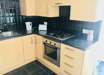 4 bed terraced house to rent in 17 Arthur Street, Luton LU1