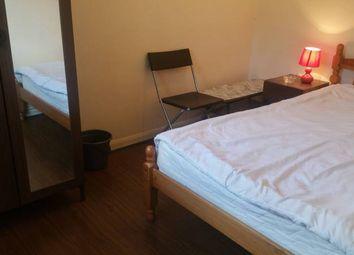 Thumbnail Room to rent in Garrett Terrace, London