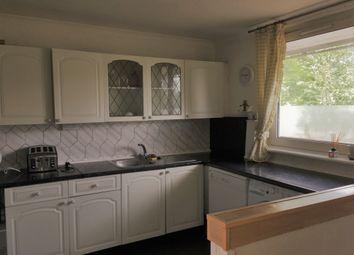 Thumbnail 3 bed maisonette to rent in Knapp Road, Bow