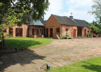 Thumbnail 3 bed property for sale in Main Street, Etwall, Derby