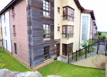 Thumbnail 2 bedroom flat to rent in Lanark Road, Kingsknowe, Edinburgh