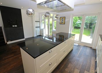 Thumbnail 3 bed semi-detached house for sale in Village Road, London