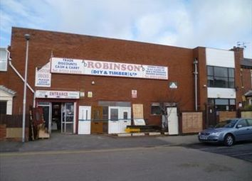 Thumbnail Commercial property for sale in Robinsons Timber Building, 3 - 5 Boothley Road, Blackpool