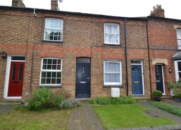 Thumbnail 2 bed terraced house to rent in Avenue Road, Winslow, Bucks