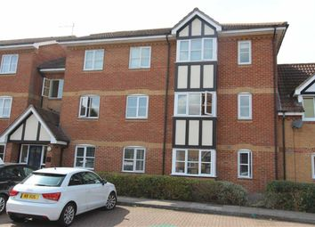 Thumbnail 2 bed flat for sale in Redwood Gardens, North Chingford, London