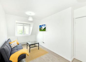 Thumbnail 1 bed flat to rent in Fonthill Road, Finsbury Park, London