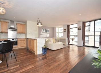 Thumbnail 2 bed flat to rent in Bedford Street, Leeds