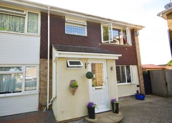 4 bed end terrace house for sale in Meon Close, Old Springfield, Chelmsford CM1