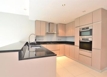 Thumbnail 4 bed semi-detached house to rent in Boardman Close, Barnet, Hertfordshire