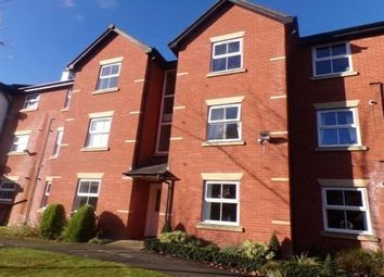 Thumbnail 2 bed flat to rent in Wharton Road, Winsford
