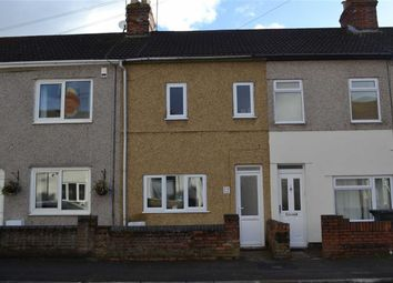 Thumbnail 3 bedroom terraced house to rent in Birch Street, Swindon