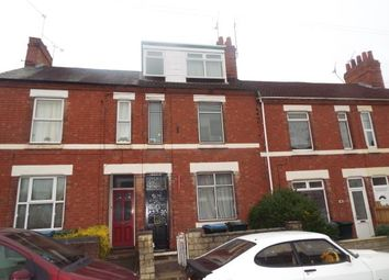 Thumbnail 4 bed terraced house for sale in Melville Road, Coventry, West Midlands
