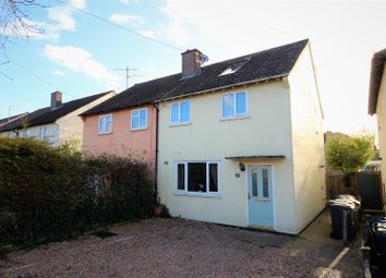 Thumbnail 5 bed semi-detached house for sale in Fishers Lane, Cherry Hinton, Cambridge