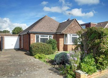 Thumbnail 2 bed detached bungalow for sale in Keswick Close, Goring-By-Sea, Worthing, West Sussex