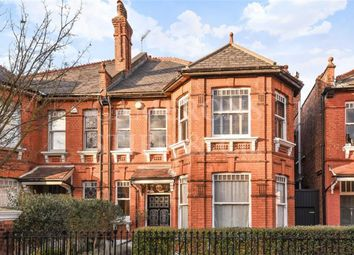 Thumbnail 6 bed terraced house for sale in Keyes Road, Mapesbury Conservation Area, London