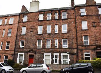 Thumbnail 1 bed flat for sale in 27, Sloan Street, Leith, Edinburgh