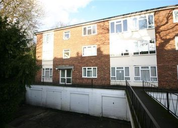 Thumbnail 2 bedroom flat to rent in Silverdale Court, Silverdale Road, Southampton
