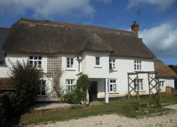 Thumbnail 5 bedroom farmhouse for sale in Chawleigh, Chulmleigh