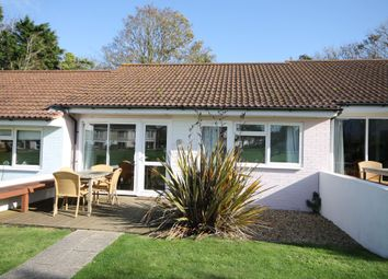 West Bay Club, Norton, Yarmouth PO41. 2 bed terraced bungalow for sale