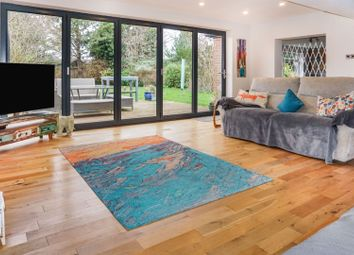 4 bed semi-detached house for sale in St. Francis Crescent, Salisbury SP1