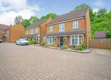 5 bed detached house for sale in Heron Place, Harefield, Uxbridge UB9