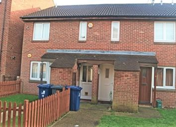 Thumbnail 1 bedroom property to rent in Concord Close, Northolt