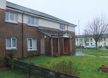 Thumbnail 2 bedroom flat for sale in Noble Grove, Dumfries