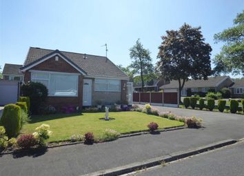 Thumbnail 2 bed detached bungalow for sale in Lugano Close, Westlands, Newcastle-Under-Lyme