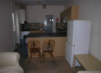 Thumbnail 2 bedroom flat to rent in Llanishen Street, Heath, Cardiff