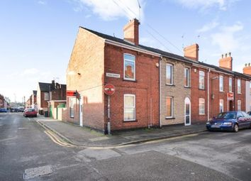 Thumbnail 2 bed end terrace house for sale in Hood Street, Lincoln, Lincolnshire, .