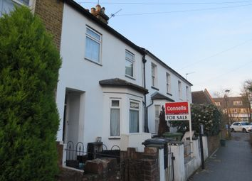 Thumbnail 5 bed terraced house for sale in Oswald Road, St.Albans