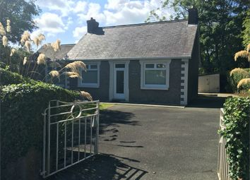 Thumbnail 3 bed detached house for sale in Broheulog, Stop And Call, Goodwick, Pembrokeshire