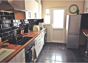 Thumbnail 5 bed shared accommodation to rent in Petersgate, Scawthorpe