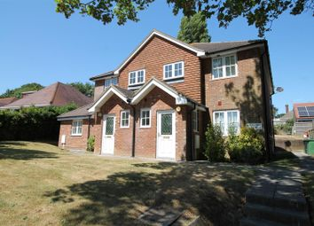 Thumbnail 1 bed terraced house for sale in Woodsgate Park, Bexhill-On-Sea