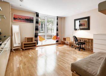 Thumbnail Studio to rent in Hosier Lane, London