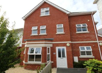 1 bed maisonette to rent in Harcourt Road, Bournemouth BH5