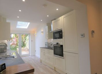 Thumbnail 2 bed terraced house to rent in Victoria Road, Marlow