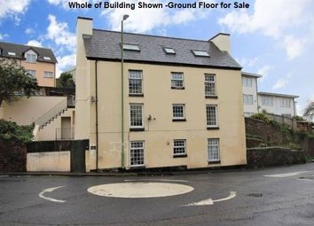 Thumbnail 2 bed flat for sale in Colley End Road, Paignton