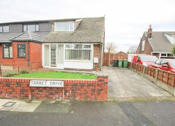 Thumbnail 3 bed semi-detached house for sale in Tarbet Drive, Breightmet, Bolton