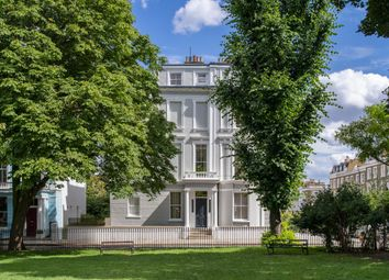 Thumbnail End terrace house for sale in Chalcot Square, Primrose Hill, London