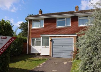 3 bed property for sale in Ashley Road, New Milton BH25