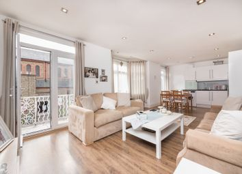 Thumbnail 2 bed flat for sale in Southfield Road, Chiswick