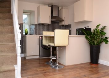 Thumbnail 2 bed terraced house for sale in North Street, Pwllheli, North Wales