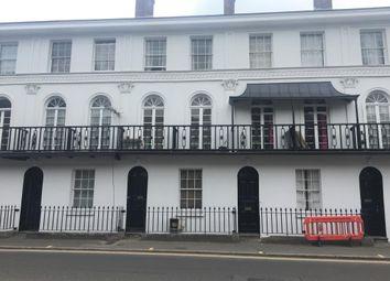 Thumbnail 1 bed flat for sale in 5C Hampden Place, Alphington Street, Exeter, Devon