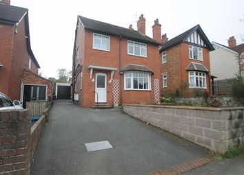 Thumbnail 3 bed property for sale in Woodfield Road, Copthorne, Shrewsbury