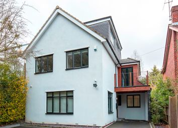 Thumbnail 5 bedroom detached house to rent in Hendon Wood Lane, London, Greater London