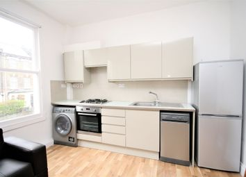 Thumbnail 1 bed flat to rent in Mayton Street, Islington